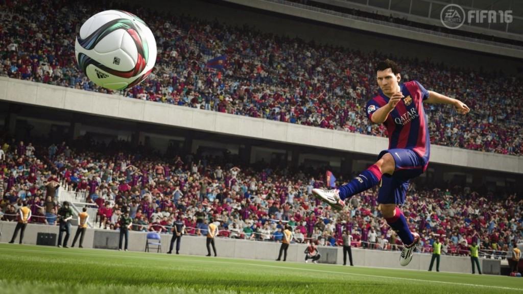 GAMECOIN FIFA16
