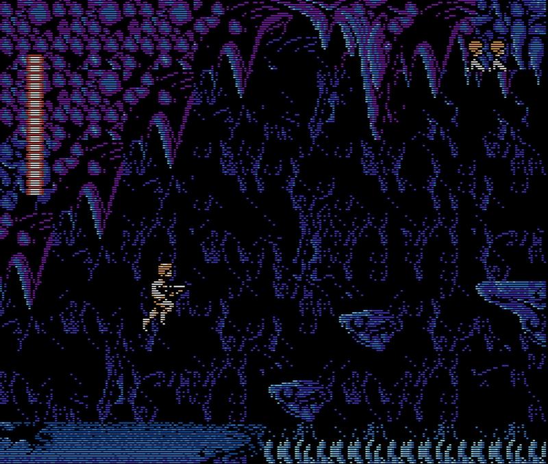 GAMECOIN - STARWARS NES