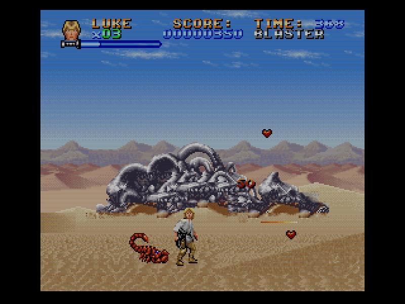 GAMECOIN - SUPER STARWARS 03