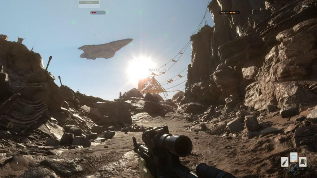 GAMECOIN STAR WARS BATTLEFRONT 01