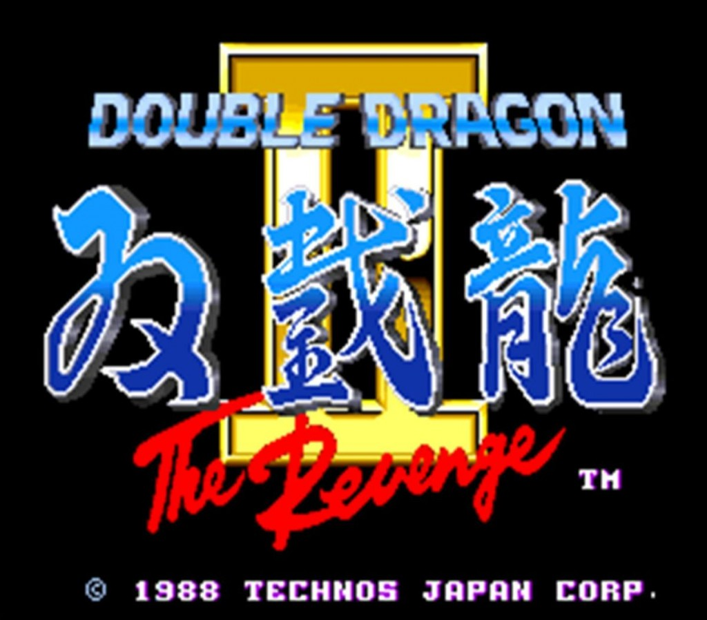 GAMECOIN DOUBLE DRAGON 2