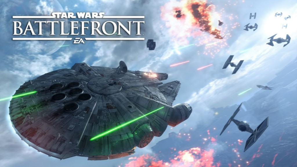 GAMECOIN STAR WARS BATTLEFRONT 00