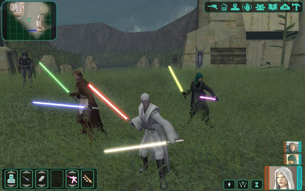 GAMECOIN - STAR WARS03
