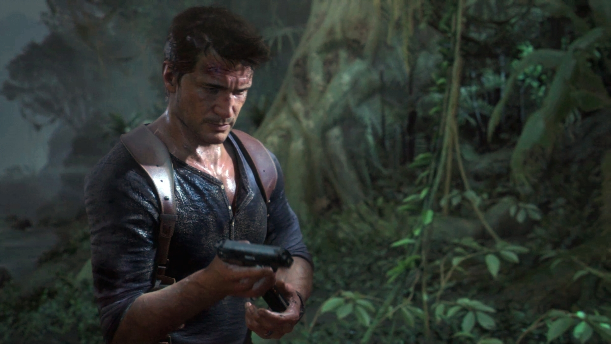 GAMECOIN UNCHARTED 4