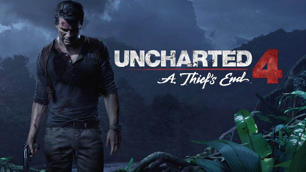 GAMECOIN - UNCHARTED 4