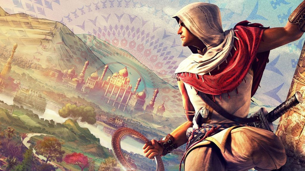 GAMECOIN AC CHRONICLES INDIA 02