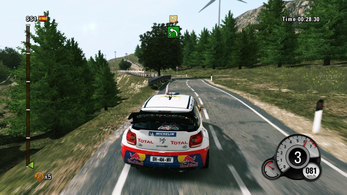 GAMECOIN - GAME BARATO WRC 4