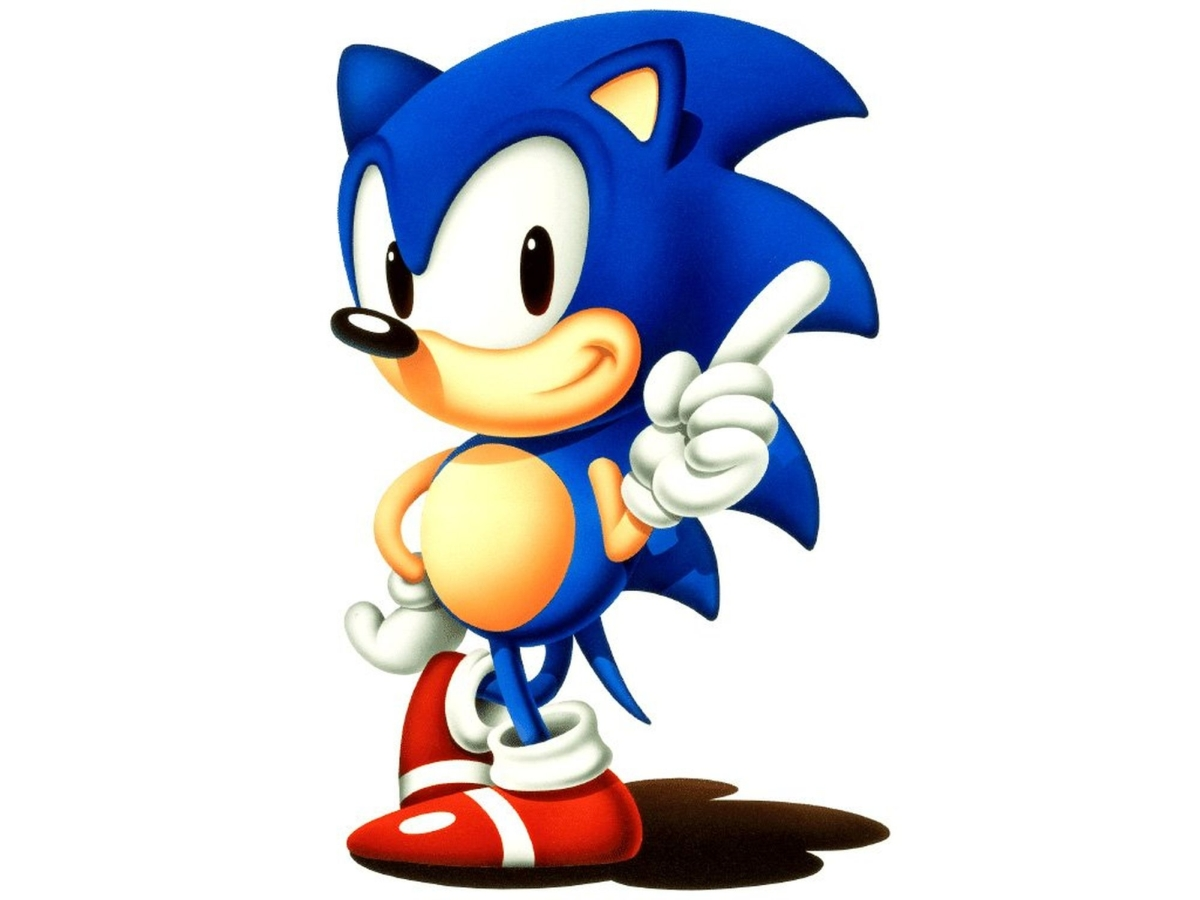 GAMECOIN SONIC 25