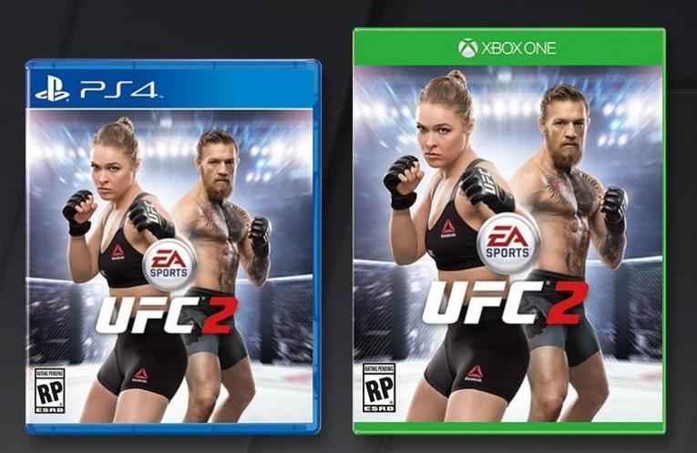 GAMECOIN UFC 2