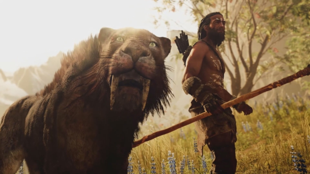 GAMECOIN - FAR CRY PRIMAL 01