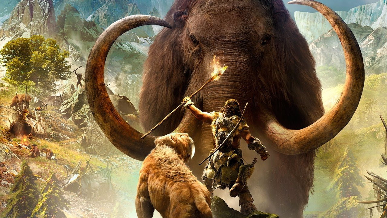 GAMECOIN - FAR CRY PRIMAL 03
