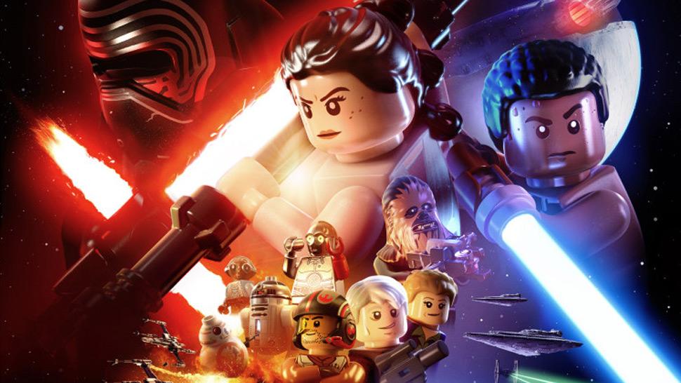 GAMECOIN - LEGO STAR WARS 02