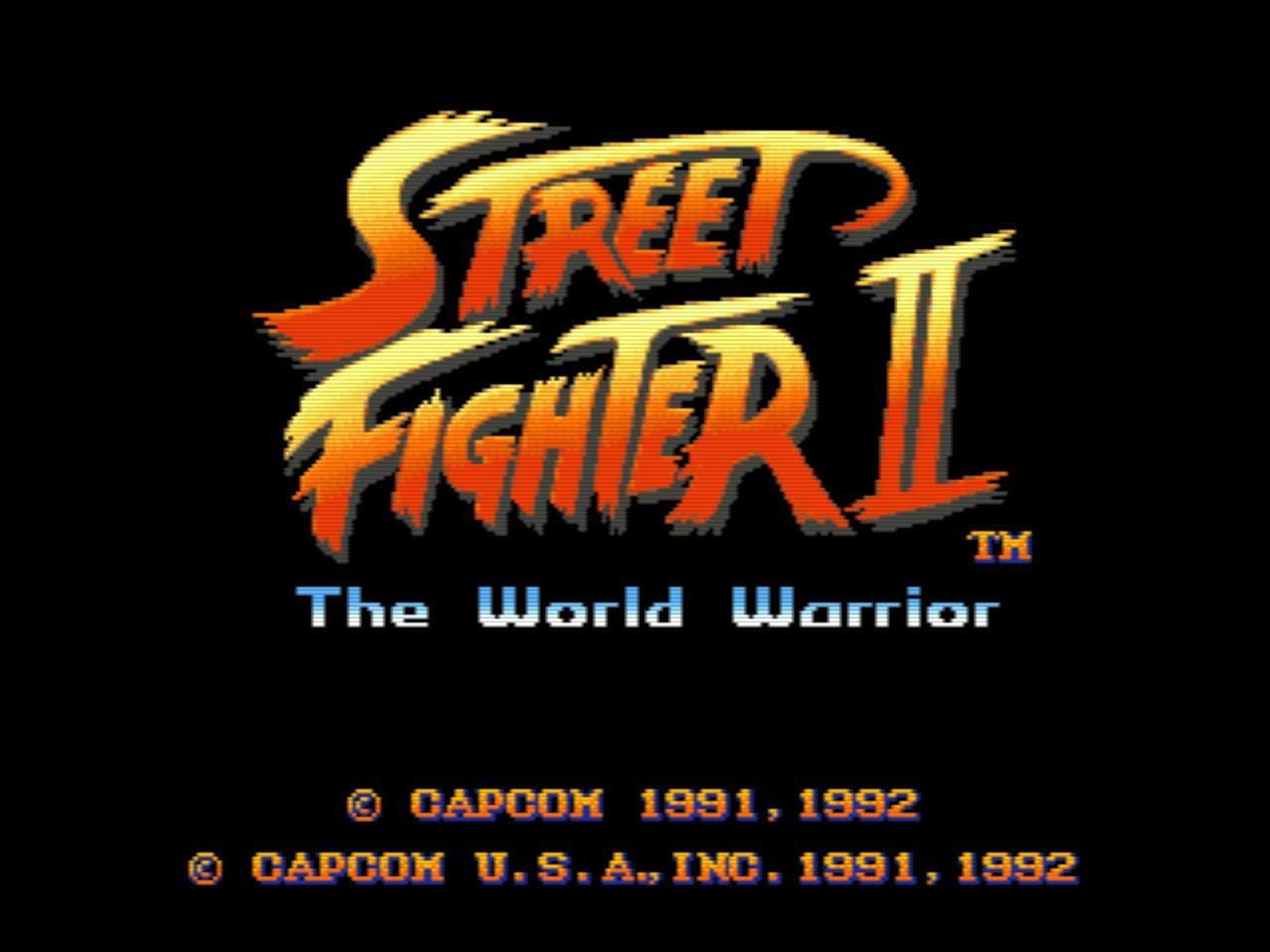 GAMECOIN STREET FIGHTER II C