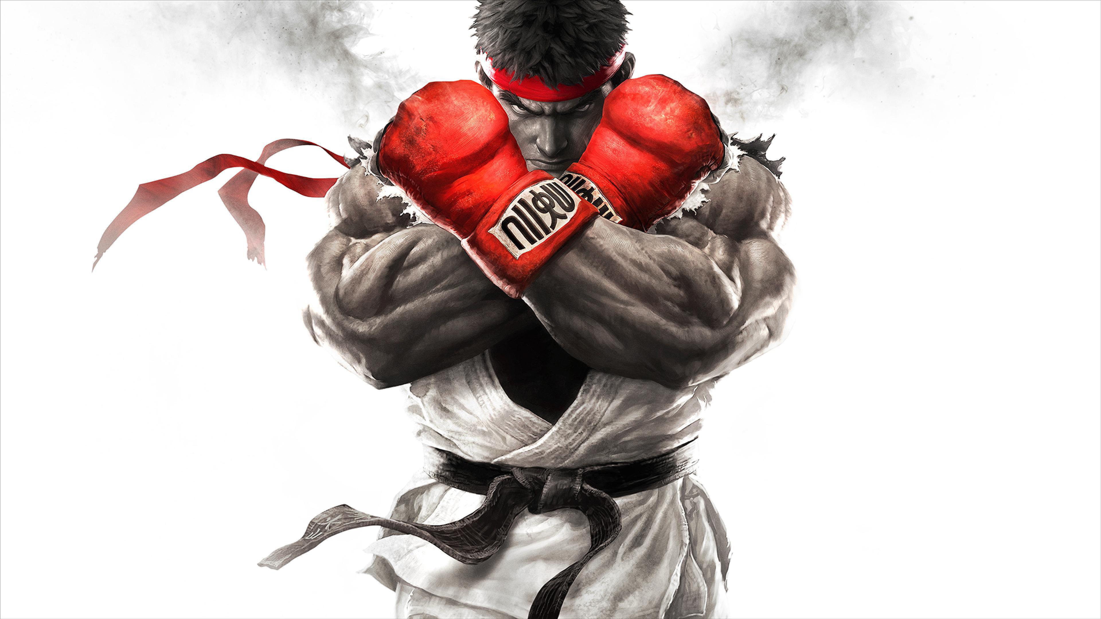 GAMECOIN - STREET FIGHTER V 1