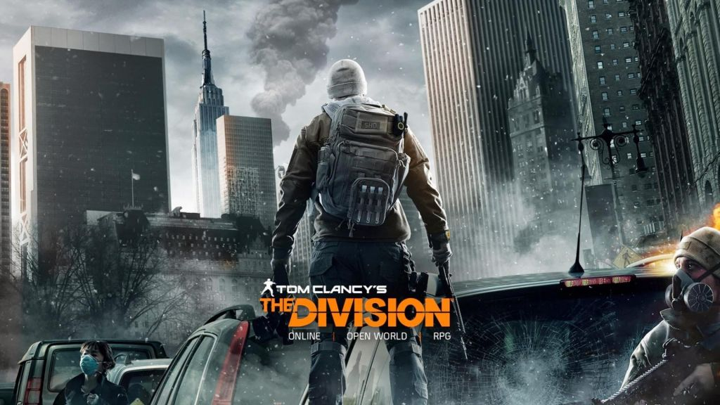 GAMECOIN - THE DIVISION
