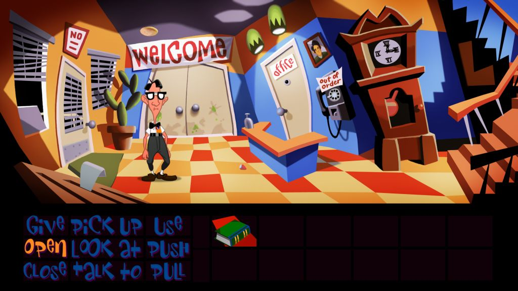GAMECOIN - DAY OF THE TENTACLE 02