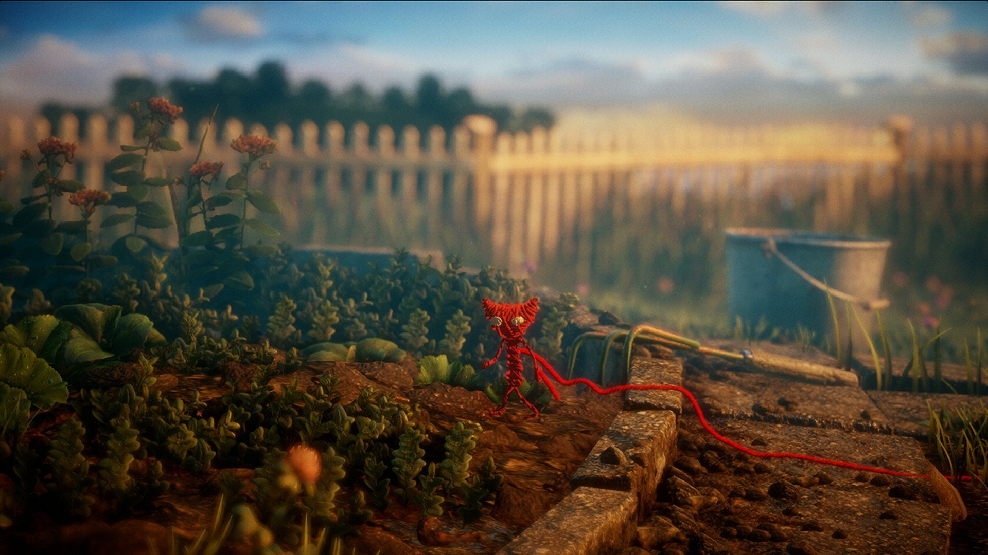 GAMECOIN - UNRAVEL 1