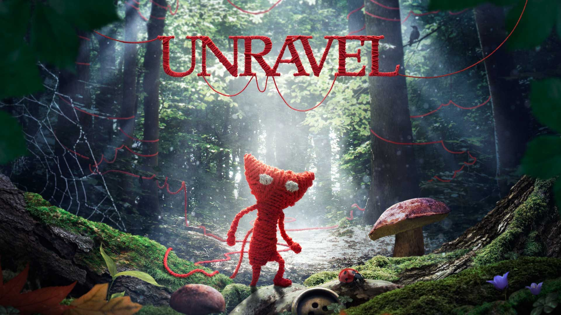 GAMECOIN - UNRAVEL