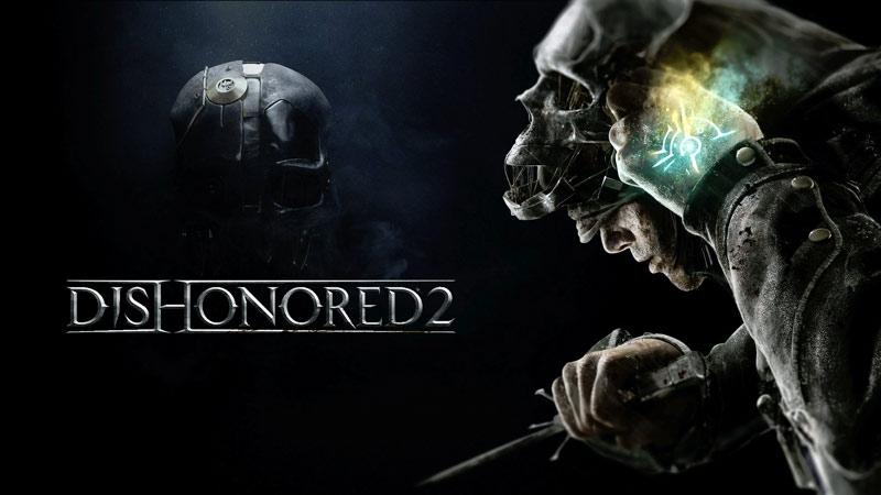GAMECOIN - DISHONORED 2