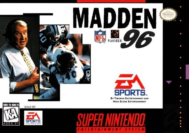 GAMECOIN MADDEN NFL1