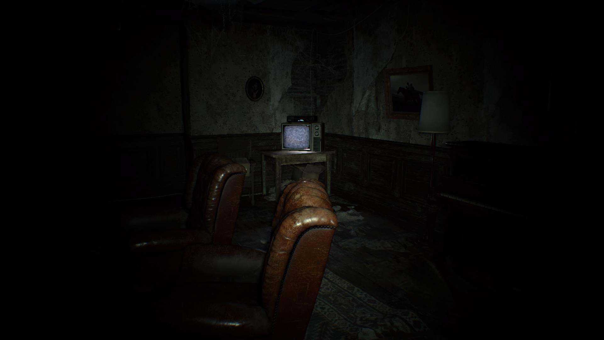 Resident Evil 7 Teaser: Beginning Hour_20160615011659
