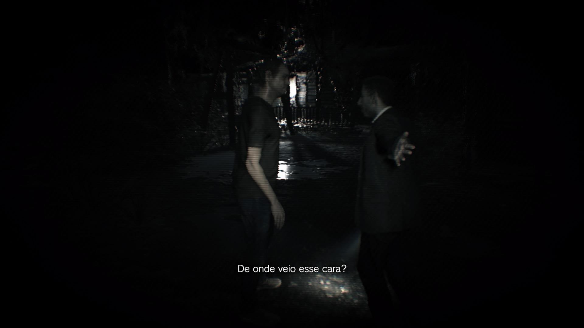 Resident Evil 7 Teaser: Beginning Hour_20160615011733
