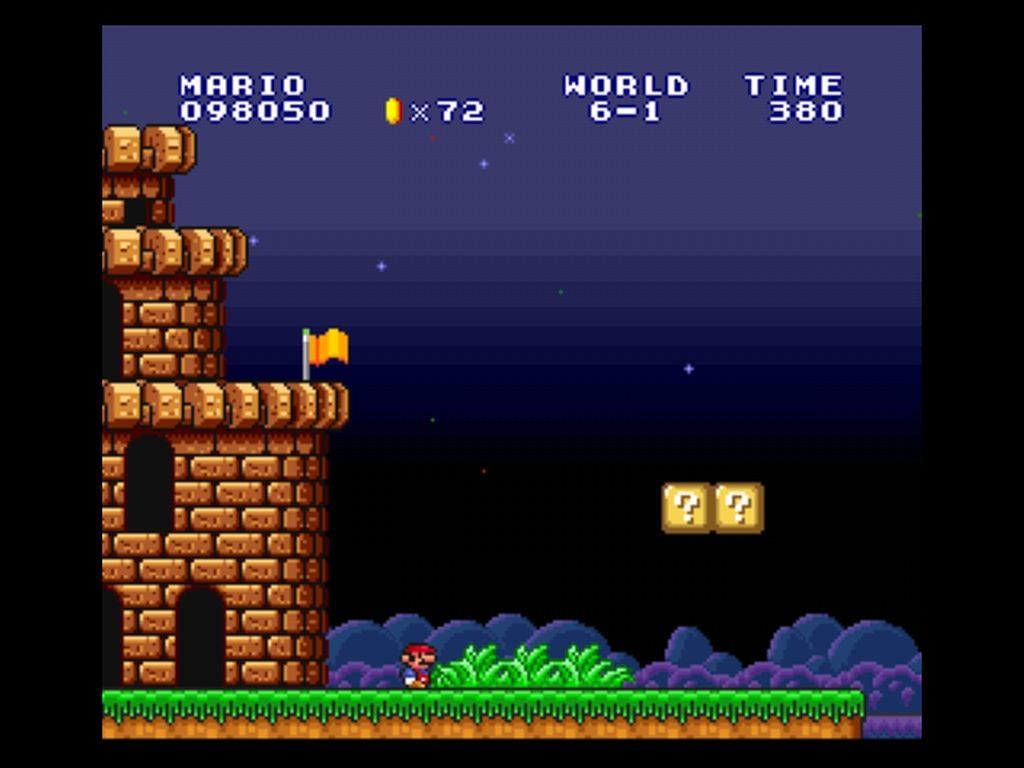 GAMECOIN - SUPER MARIO BROS03