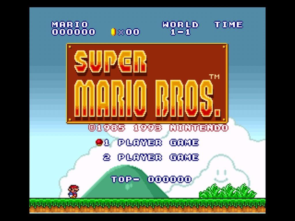 GAMECOIN - SUPER MARIO BROS04