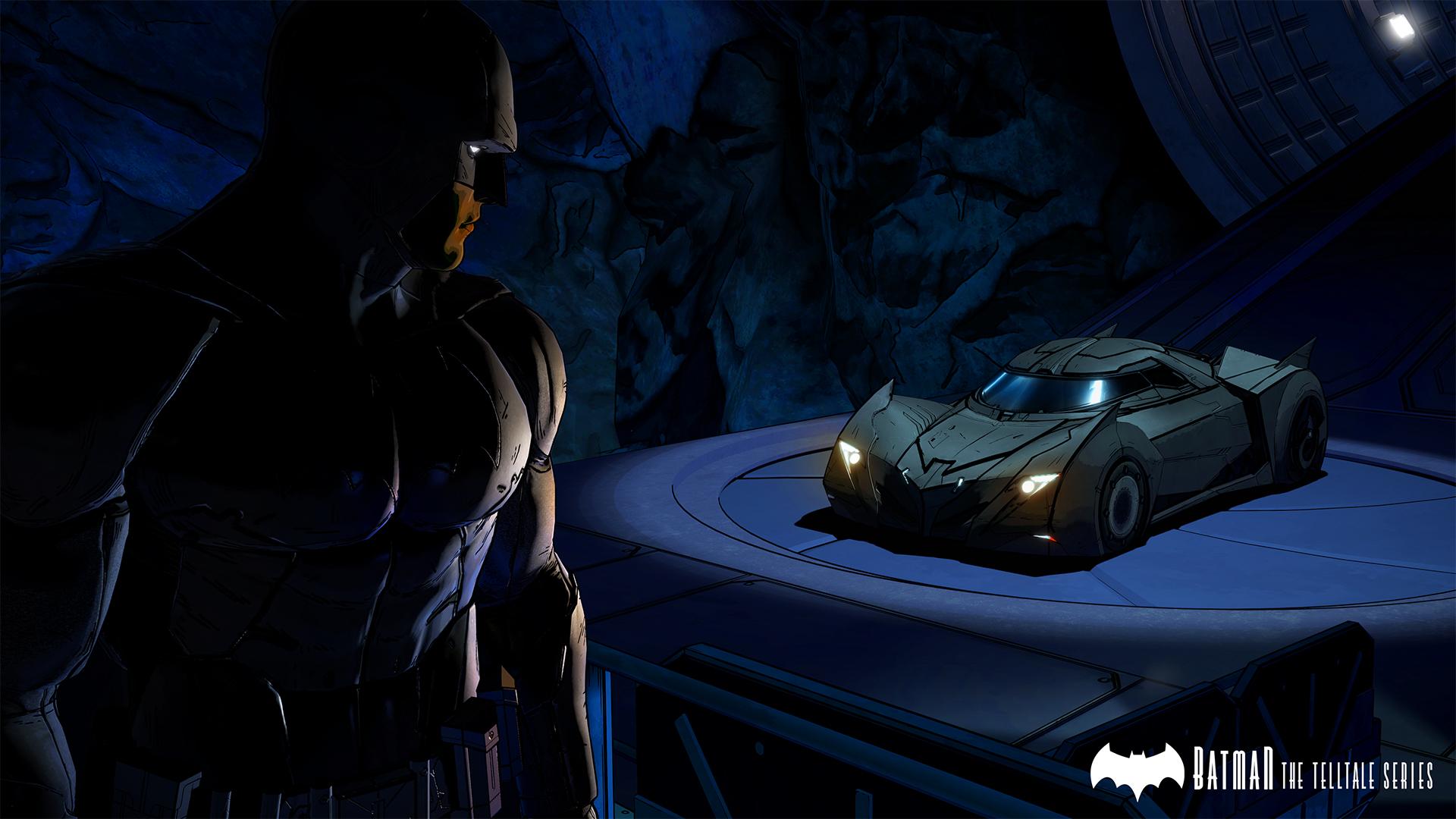 Batman: The Telltale Series chega para PC, PS4, PS3, Xbox One, Xbox 360 e Mac