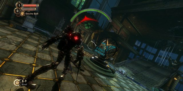 Bioshock Collection chegará no dia 13 de setembro para PS4