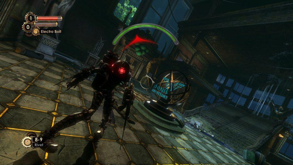 Bioshock Collection chegará no dia 13 de setembro para PS4