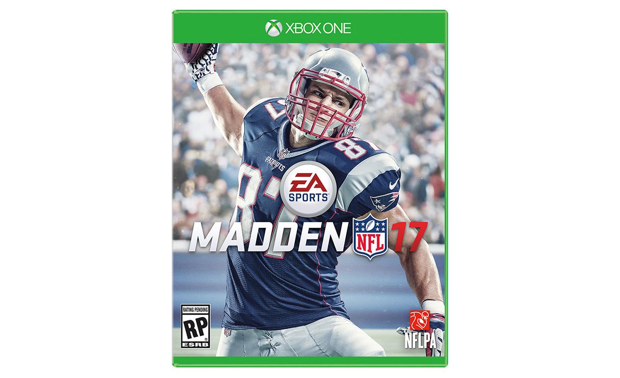 GAMECOIN MADDEN NFL 17