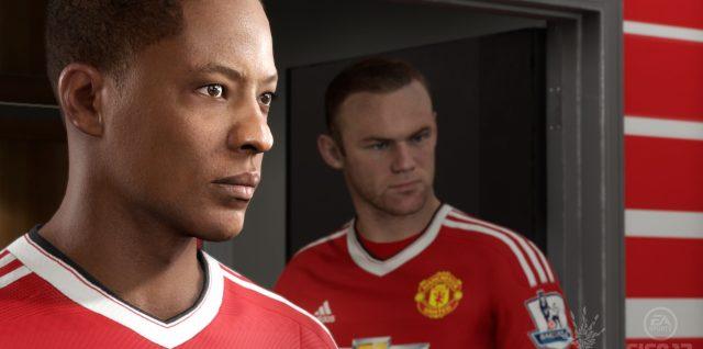 Alex Hunter é o protagonista do modo A Jornada em Fifa 17