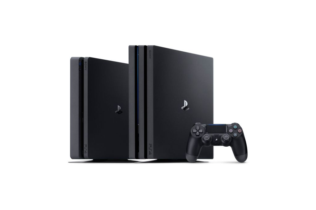 Sony apresenta PS4 Pro e PS4 Slim no PlayStation Meeting