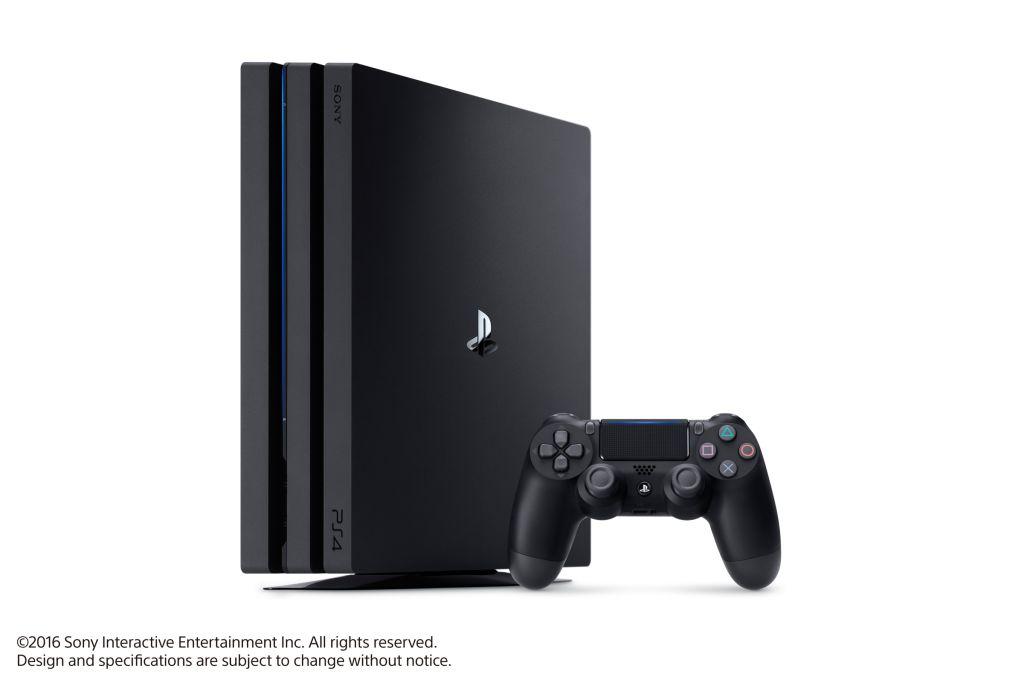 Sony apresenta PS4 Pro e PS4 Slim no PlayStation Meeting