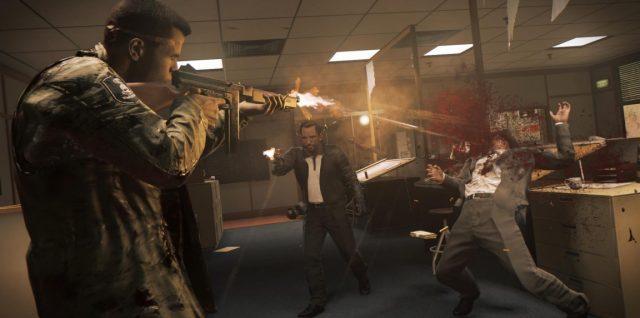 Battlefield 1, Gears of War 4 e Mafia 3 agitam o mês de outubro