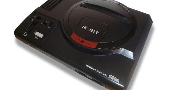 Tectoy anuncia relançamento do Mega Drive e abre pré-venda. As entregas só começaram em junho de 2017