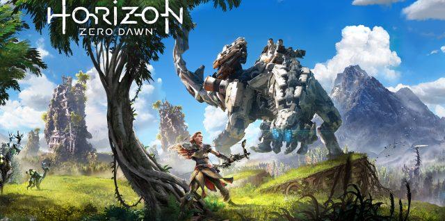 Horizon Zero Dawn – Será que é isso tudo mesmo?