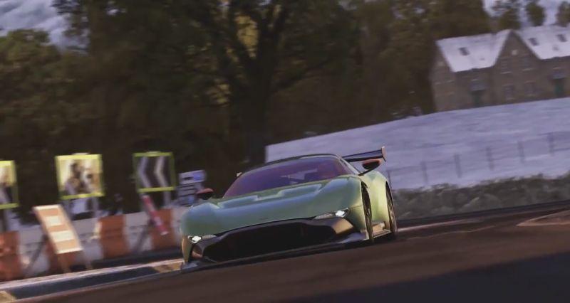 Produtora de Project CARS 2 divulga o primeiro trailer com imagens do game