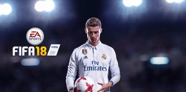 FIFA 18, Cristiano Ronaldo, Madden, Tom Brady e outras dobradinhas milionárias