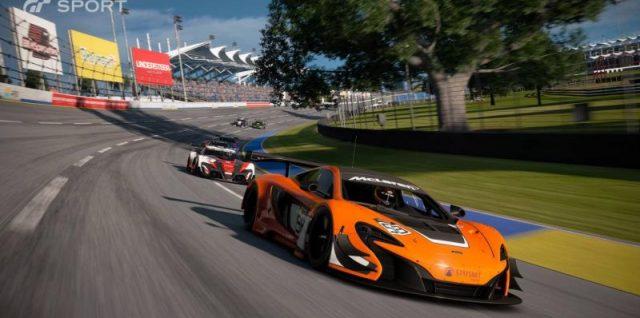 Gran Turismo Sport – Testamos a versão beta