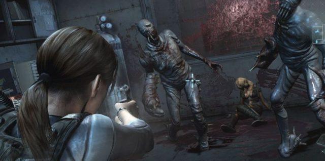 Review – Jogamos Resident Evil: Revelations remasterizado para PS4 e Xbox One