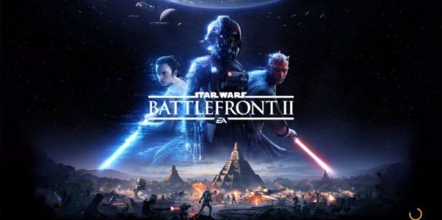 Star Wars Battlefront 2 – teste da beta (Parte 1)