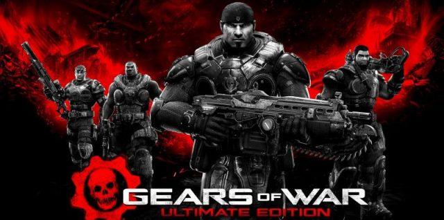 Jogo Barato – Gears of War: Ultimate Edition por R$ 20