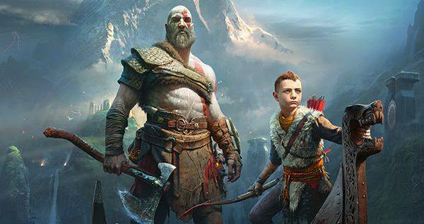 Games 2018 – God of War, Dragon Ball FighterZ e Monster Hunter resumão da semana