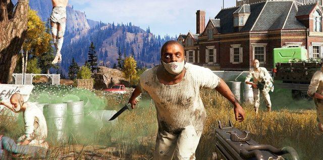 Review – Far Cry 5 é mais polêmico na propaganda que no gameplay