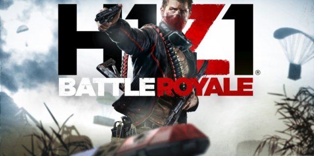 H1Z1 chega para alastrar a epidemia do Battle Royale