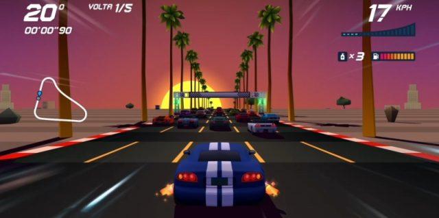 Review – Horizon Chase Turbo é uma viagem no tempo