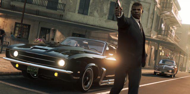 Jogo Grátis – Mafia 3 na faixa para assinantes PS Plus