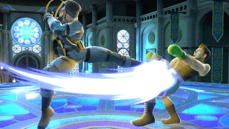 Espaço do Leitor - Super Smash Bros | GAMECOIN